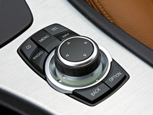BMW Drive Controller